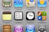 Apple iOS 5 iPhone / iPad hands-on - Image 1 of 34