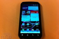 Motorola Photon 4G hands-on - Image 1 of 8