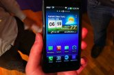LG Thrill 4G hands-on - Image 3 of 6