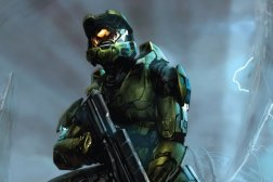 Halo 5 Development
