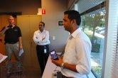 Sprint Technology Integration Center - Image 15 of 24