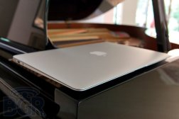 Retina MacBook Air Specs