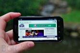 Motorola PHOTON 4G Review - Image 11 of 11