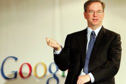 Eric Schmidt on Google Chrome Incognito Mode