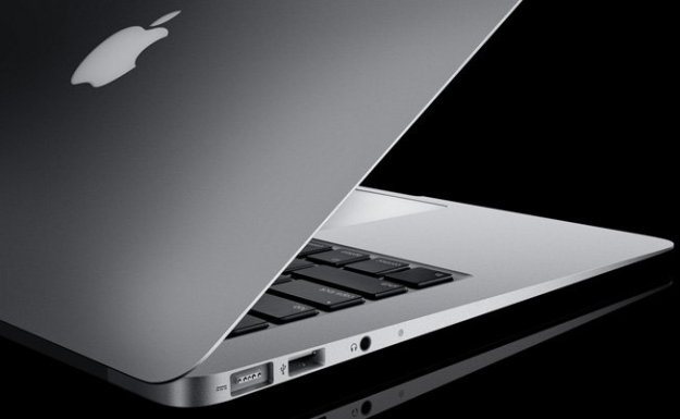 Apple MacBook Gigabit Wi-Fi