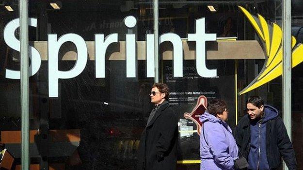 Sprint Nextel Brand Officially Dead