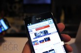 AT&T Galaxy S II hands-on - Image 8 of 8