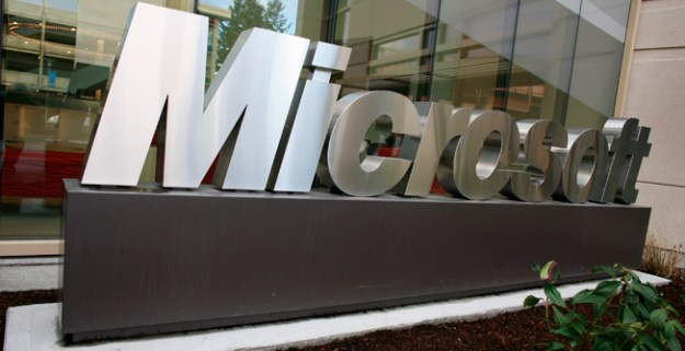 Microsoft Q4 Earnings