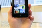 HTC Titan hands-on - Image 5 of 6