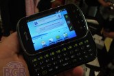 Hands on with Sprint's LG Marquee and Kyocera Milano - Image 9 of 11
