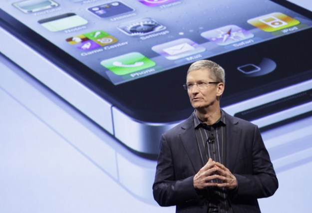 Apple CEO Tim Cook Comments