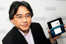 Nintendo President Satoru Iwata Death