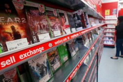 Video Game Sales August 2013