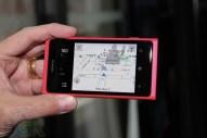 Nokia Lumia 800 hands-on - Image 3 of 14