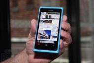 Nokia Lumia 800 hands-on - Image 4 of 14