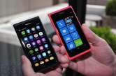 Nokia Lumia 800 hands-on - Image 12 of 14
