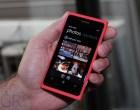 Nokia Lumia 800 hands-on - Image 1 of 14
