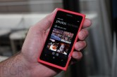 Nokia Lumia 800 hands-on - Image 1 of 14