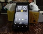 Sprint HTC Evo Design 4G hands-on - Image 4 of 12