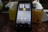 Sprint HTC Evo Design 4G hands-on - Image 4 of 12