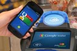 Google Wallet SoftCard Partnership