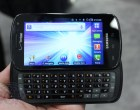 Verizon Wireless Samsung Stratosphere hands-on - Image 2 of 8