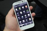 HTC Sensation XL hands-on - Image 3 of 5