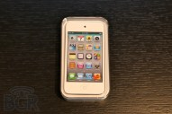 iPod touch (white) - Image 1 of 7