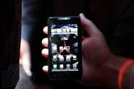 Motorola DROID RAZR hands-on - Image 1 of 12