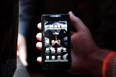 Motorola DROID RAZR hands-on - Image 11 of 12