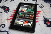 Amazon Kindle Fire review - Image 7 of 13