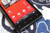 HTC Vivid review - Image 5 of 14