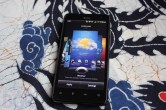HTC Vivid review - Image 8 of 14