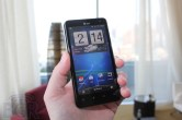 HTC Vivid hands-on - Image 1 of 6