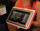 Barnes & Noble Nook Tablet hands-on - Image 4 of 12