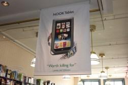 Barnes & Noble Samsung Nook