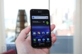Samsung Galaxy S II Skyrocket hands-on - Image 1 of 6
