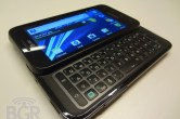 Samsung Captivate Glide hands-on - Image 2 of 7