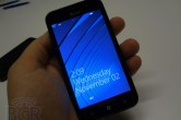 Samsung Focus S hands-on - Image 4 of 8