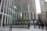 Live from 5th Ave Apple Store unveiling - Image 13 of 47
