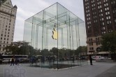 Live from 5th Ave Apple Store unveiling - Image 15 of 47
