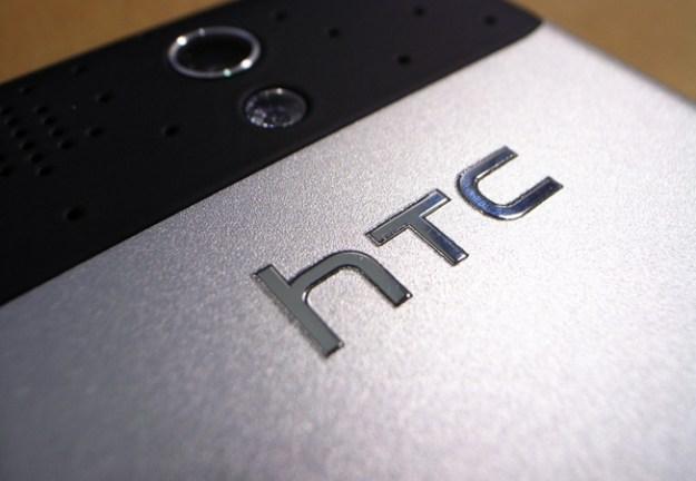 HTC Earnings November 2012