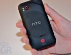 HTC Rezound hands-on - Image 1 of 5