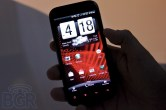 HTC Rezound hands-on - Image 3 of 5