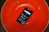 Motorola DROID RAZR review - Image 5 of 16