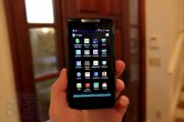 Motorola DROID RAZR review - Image 7 of 16