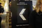 Live from Apple's Grand Central Apple Store opening - Image 2 of 24