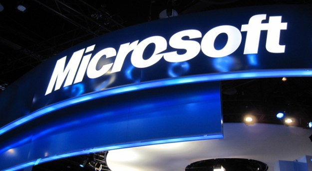 Microsoft joins the fray, said to be working on Apple 'iWatch' challenger