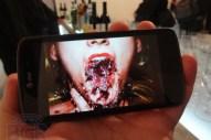 LG Nitro HD hands-on - Image 4 of 13