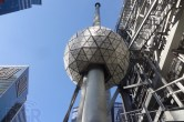 On top of the world: A visit to, and the tech behind, the Times Square New Years Eve Ball - Image 4 of 21